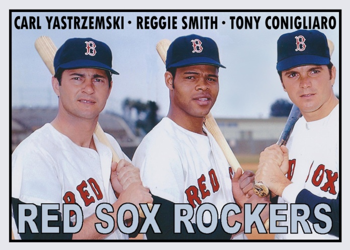Image result for 1967 red sox