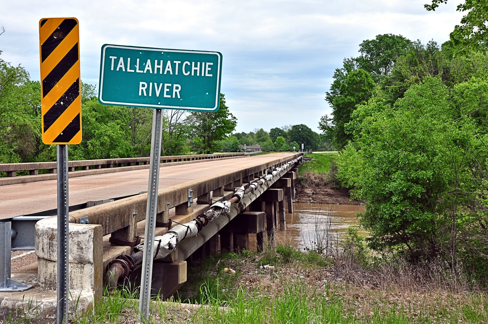 Image result for Tallahatchie Bridge